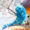Alice in Wonderland (2010) photo entitled The Caterpillar