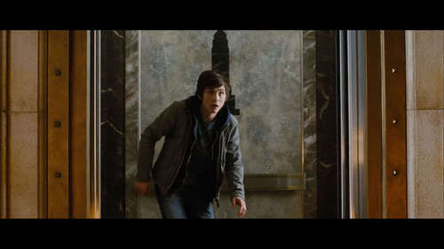 The Lightning Thief - percy-jackson-and-the-olympians Screencap