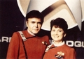 The Undiscovered Country Rarities!! - star-trek-the-original-series photo