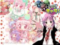 The cutest Shugo Chara!