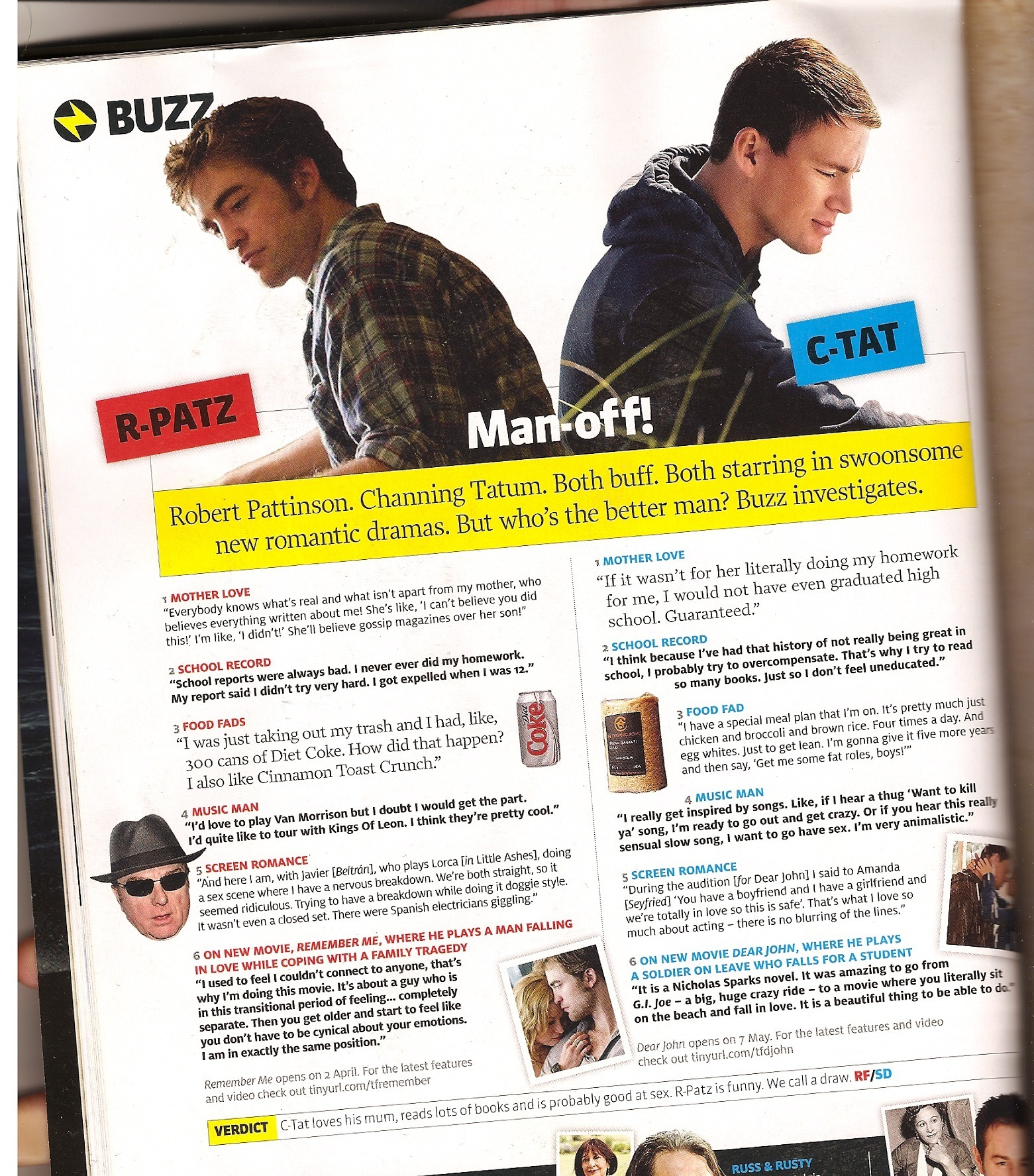 Total Film Scan