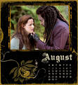 Twilight Desktop Calender - twilight-series photo