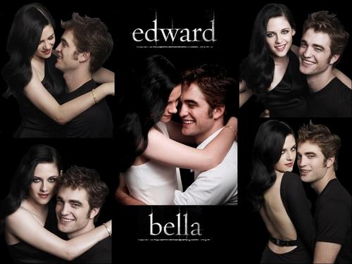 Twilight Series वॉलपेपर्स