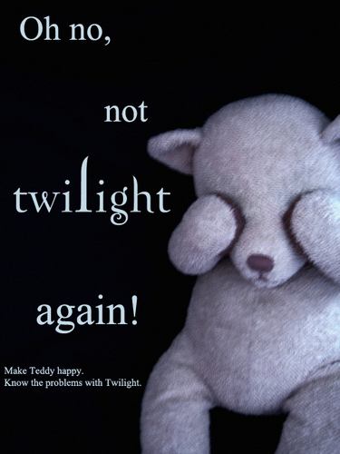 critical analysis of twilight Critical analysis of twilight is a popular fanpop group where normal fans(not the crazy ones) and antis are able to talk about the books the forum as a whole is critical of the twilight series and is a laugh to read.