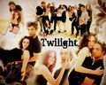 Twilight cast Vanity Fair shoot