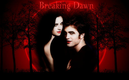 Twilight pics - twilight-fanfiction Photo