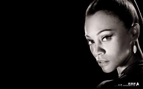 Uhura 2009