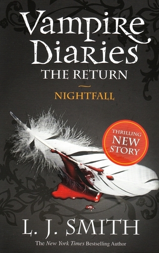Vampire Diaries : The Return - Nightfall