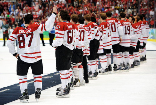 Vancouver 2010 Hockey