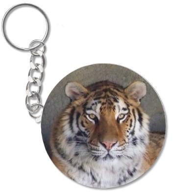 Wild Keychain