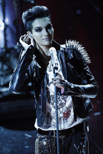 Bill Kaulitz wallpaper titled bill (2010)