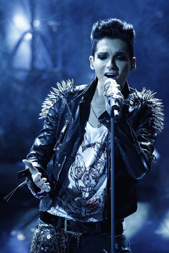 Bill Kaulitz achtergrond called bill (2010)