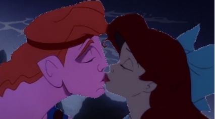 Ariel/Hercules