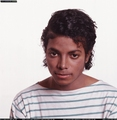 cute MJ - michael-jackson photo