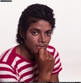 cute MJ - michael-jackson photo