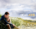 movie-couples - dear john wallpaper