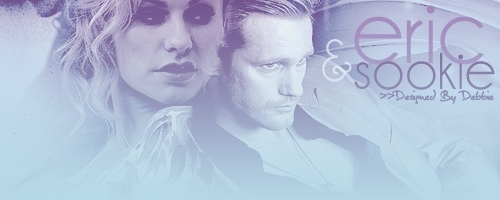 eric and sookie banner