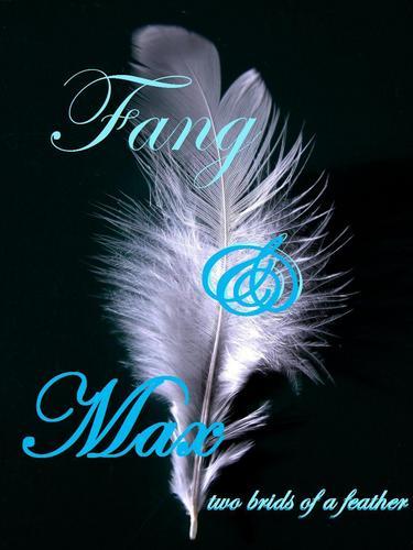 fang and max <3 fanart
