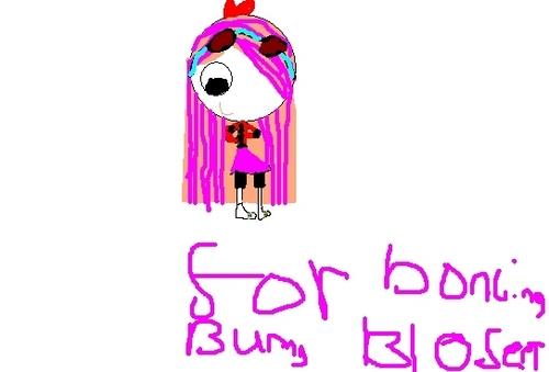 for buncing bunny
