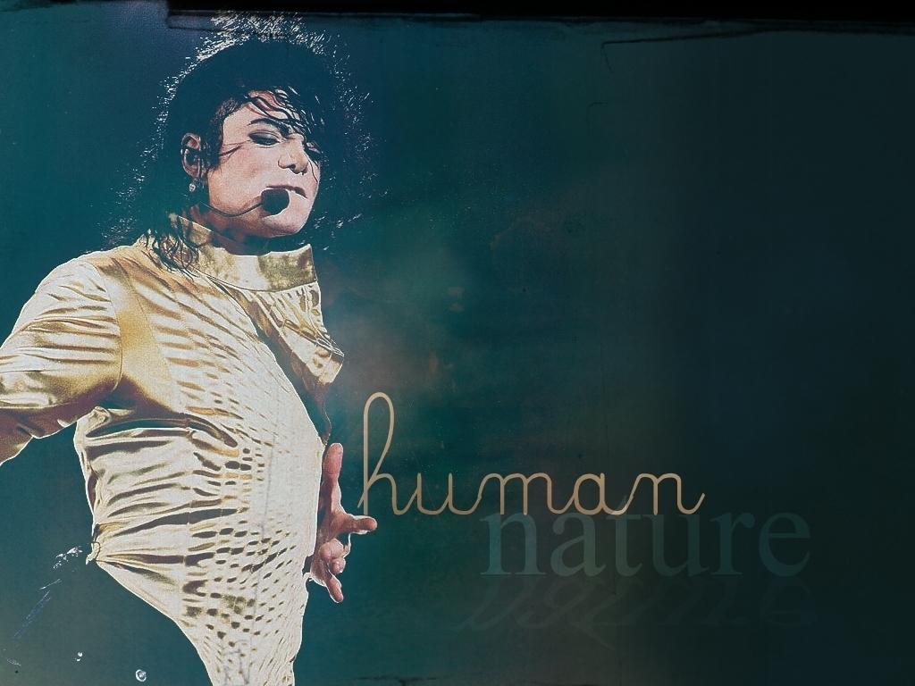 Download Michael Jackson Human Nature Video