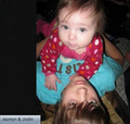 jazzy and justin - jazmyn-bieber photo