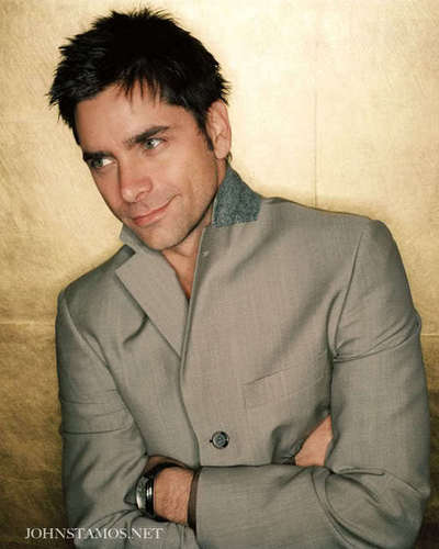 John Stamos wallpaper called john