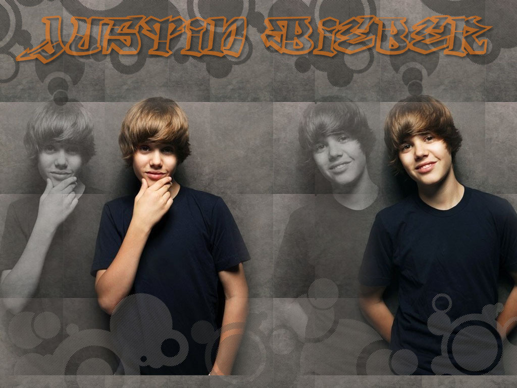 Download Walpaper Justin Beiber 1