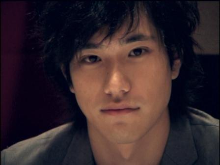 kenichi matsuyama .....
