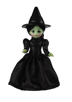 madame alenander wicked doll