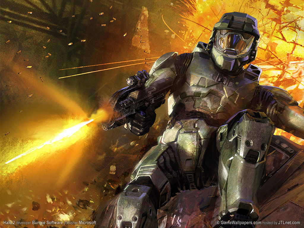halo 3 images mastercheif hd wallpaper and background photos (10644834)