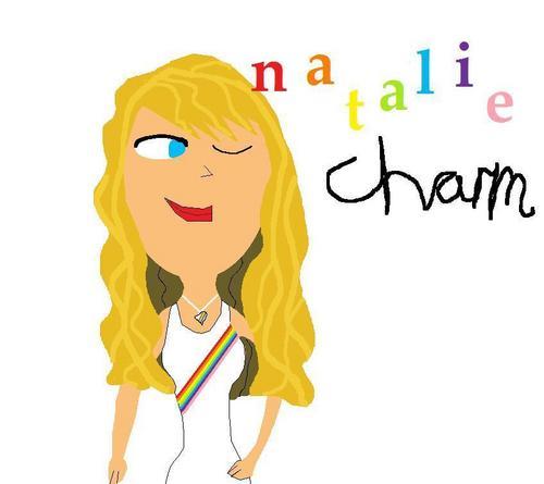 natalie charm