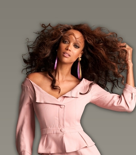New Tyra Banks: Tyra Banks Images New Wallpaper And Background Photos