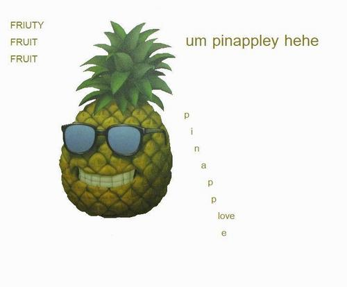 pinapplelove