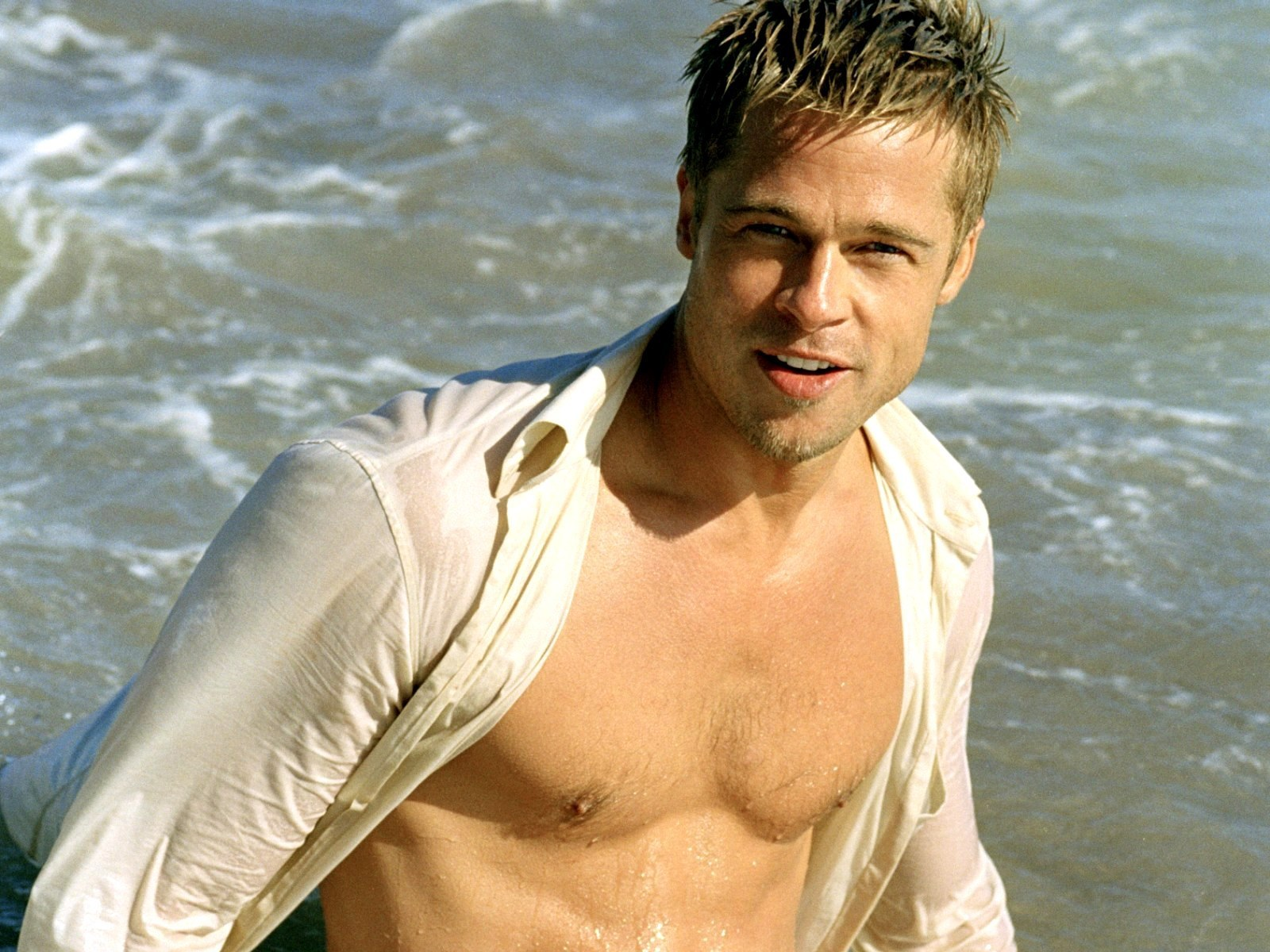 Brad Pitt on IMDb: Movies, TV, Celebs,