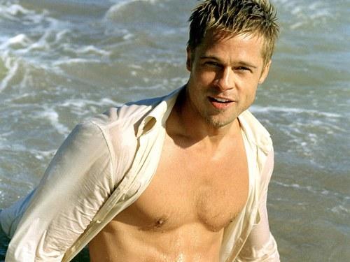 Brad Pitt wallpaper titled pitt