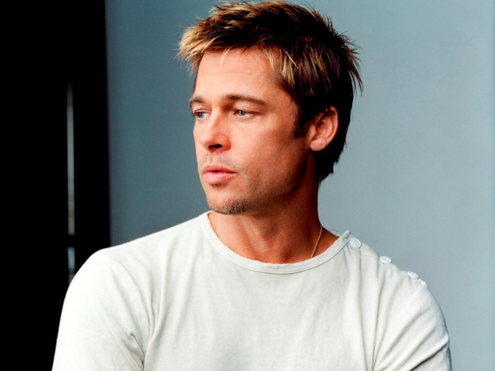 Brad Pitt - Picture Colection