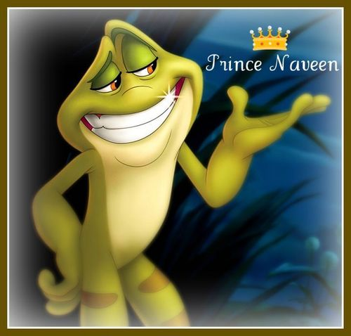 The Princess and the Frog wallpaper called princess frog