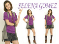seLEna gOMez - alex-russo wallpaper