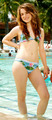 swim time - jojo-levesque photo