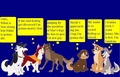 tha characters and their thoughts 2 - balto photo