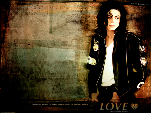 the king of LOVE!