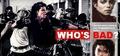 who's bad? - michael-jackson photo