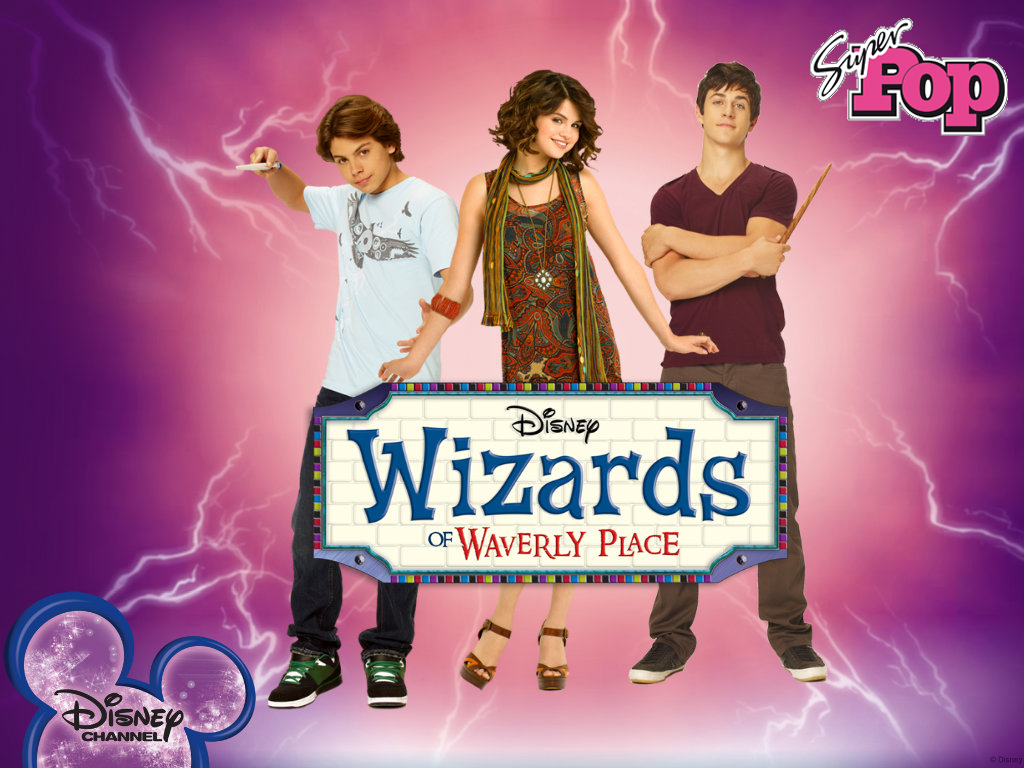 Wowp Wizards Of Waverly Place Wallpaper 10616660 Fanpop