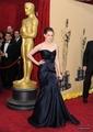 kristen stewart - 82nd Annual Academy Awards 2010 - twilight-series photo