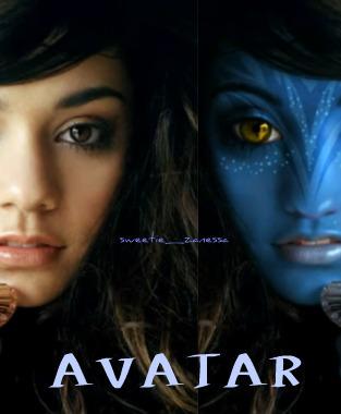 Avatar Photoshop