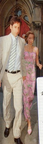 06/05/1997 - David & Tea's wedding