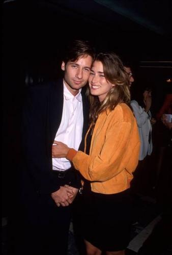 1991 - The Rapture Premiere