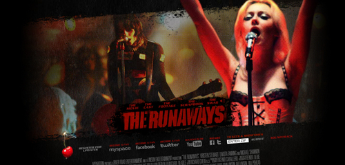2010: The Runaways > Official Site Captures - the-runaways-movie Photo