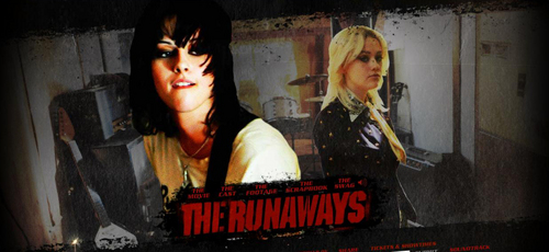 2010: The Runaways > Official Site Captures