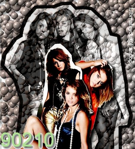 90210 girlies